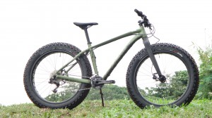 SPECIALIZED 2015 - Fatboy
