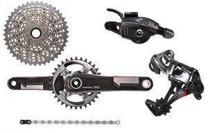 sram-xx1-groupset-with-trigger