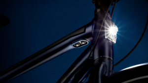 trek lync headlight