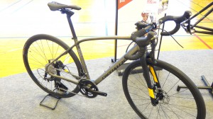 SPECIALIZED 2015 - DIVERGE
