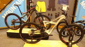 SPECIALIZED 2015 - Enduro 650b