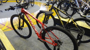 SPECIALIZED 2015 - Crave