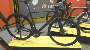 SPECIALIZED 2015 - S-Works Tarmac Disc Di2