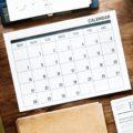 轍屋カレンダー